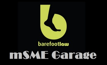 WELCOME TO THE mSME GARAGE