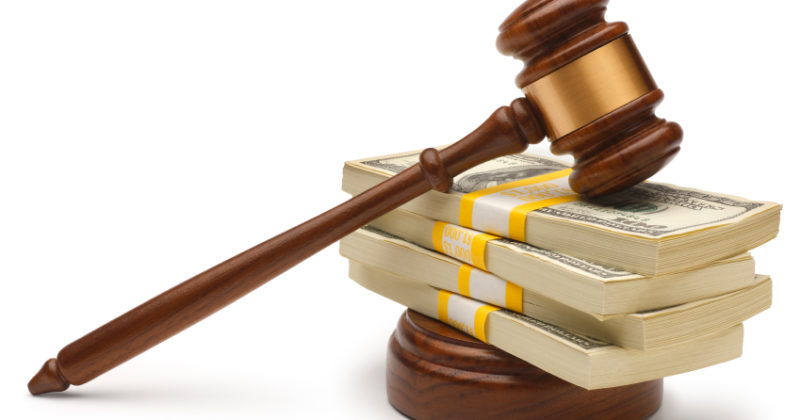 HOW TO SUE SOMEONE FOR YOUR MONEY – WITHOUT A LAWYER