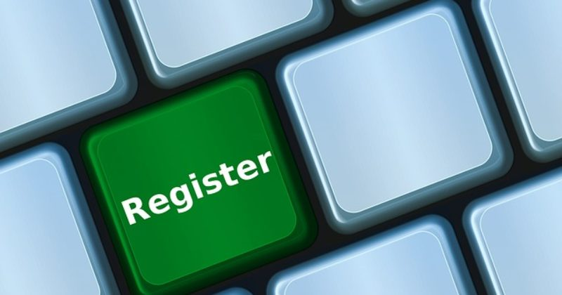 HOW TO REGISTER YOUR COMPANY