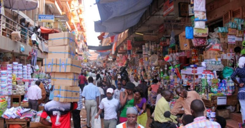 CAN FOREIGNERS ENGAGE IN RETAIL BUSINESS IN UGANDA?