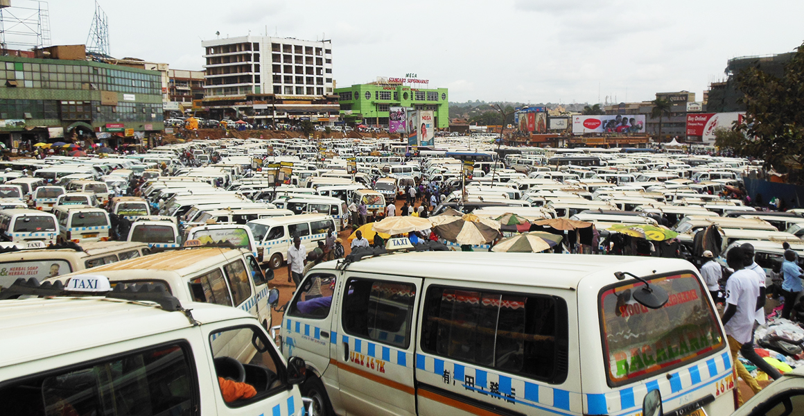 WHAT IS THE PROBLEM WITH THE TAXES ON TAXI OPERATORS?