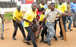 DO CITY VENDORS BEING EVICTED BY KCCA HAVE ANY RIGHTS?