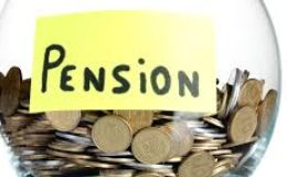 PENSION SAVING FOR THE INFORMAL SECTOR