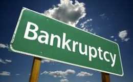 WHAT BEING BANKRUPT MEANS IN LAW